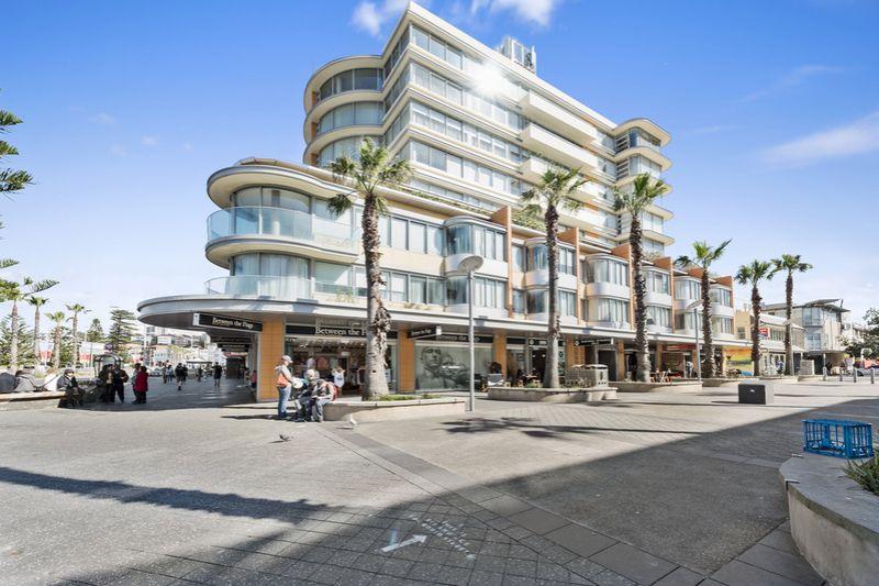 CAFE/BAR OR T/A SHOP WITH LICENSE | Bondi Beach
