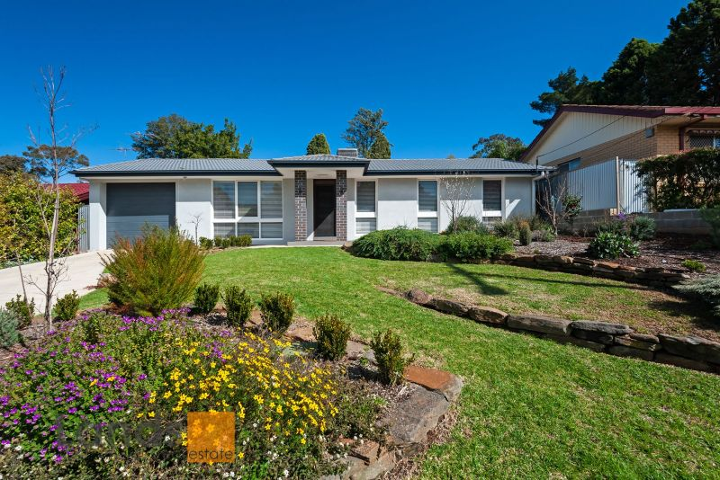 Wonderfully Renovated Family Home in Redwood Park