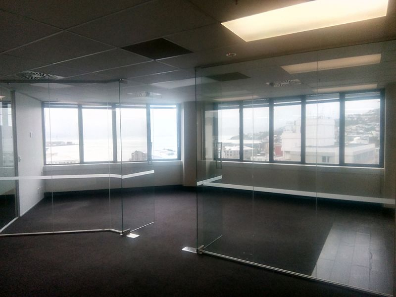 Great space, great location, great views, great 80% NBS!