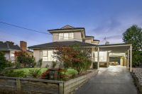 Pristine family entertainer in leafy family neighbourhood
