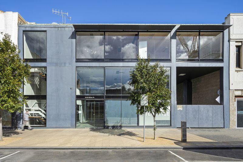 34A & 34B Malop Street Geelong