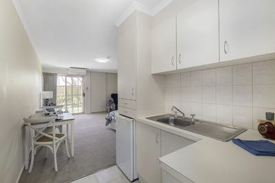 Serviced Apartment 845