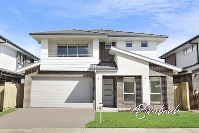 Quality family home - Warm & inviting