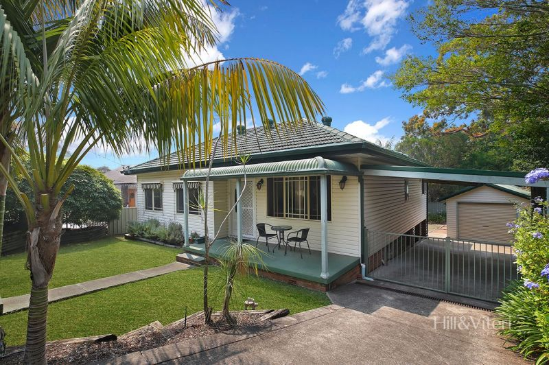 46 Forbes Crescent, Engadine NSW 2233