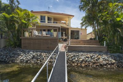Opportunity Knocks for Smart Waterfront Buyer