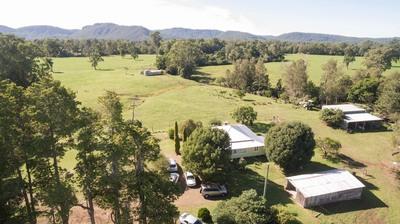 Picturesque Hobby Farm