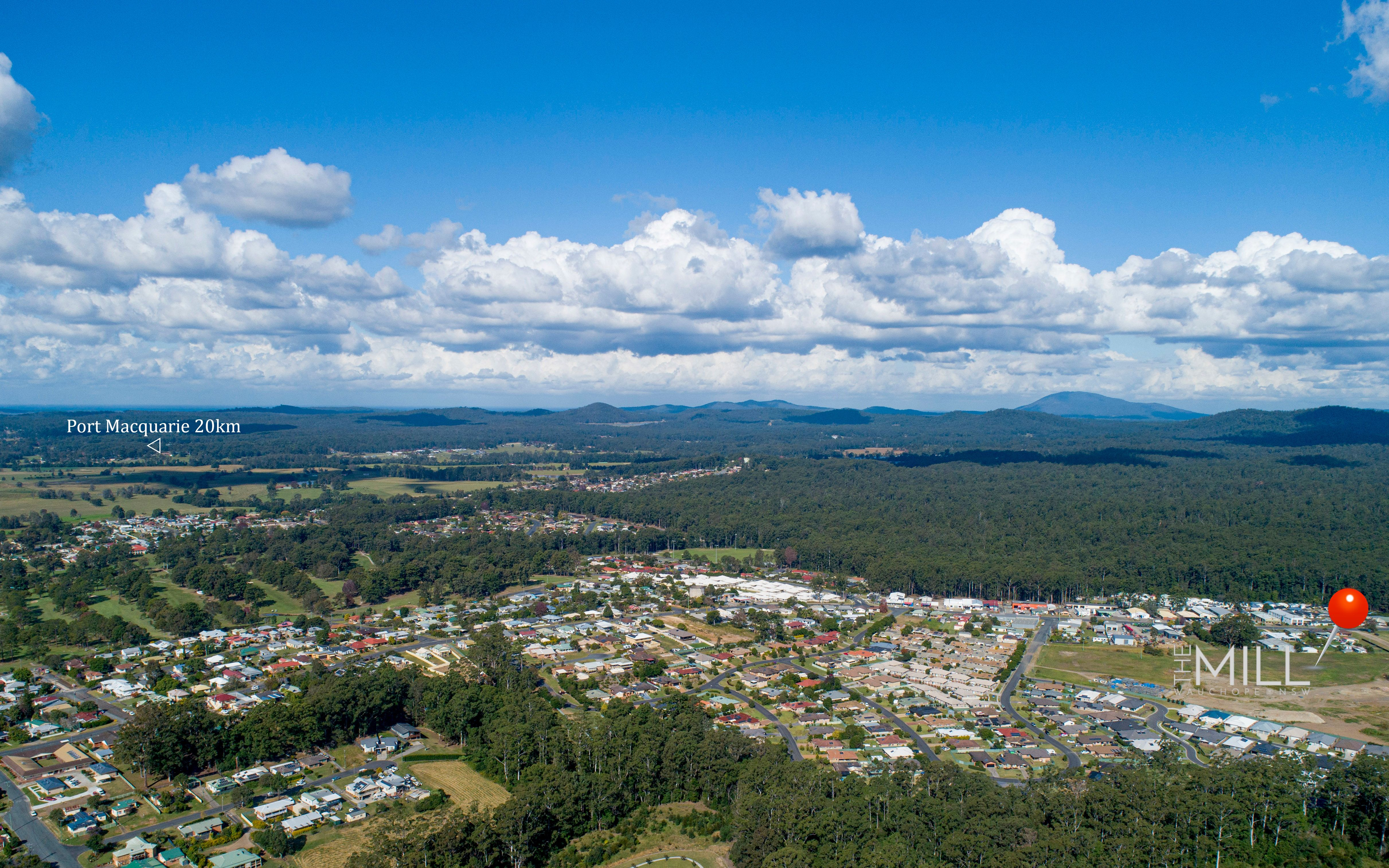 , WAUCHOPE NSW 2446