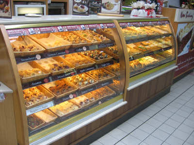 Busy Bakery in Northern Suburbs – Ref: 9790
