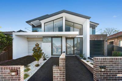 7a Pomeroy Street, North Strathfield NSW 2137