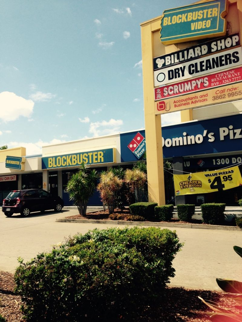For Lease 263m² Retail Shop on Gympie Road