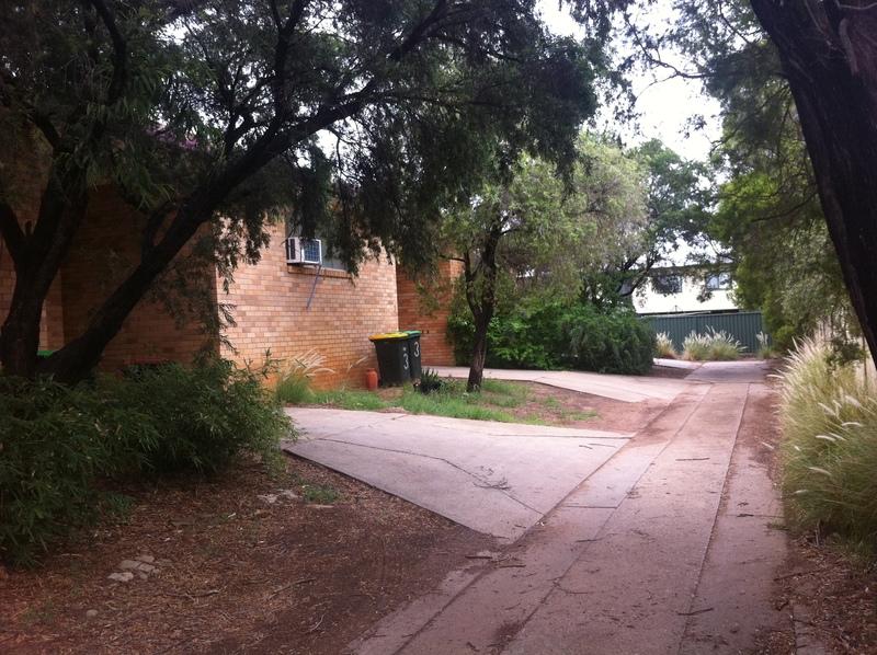 Private Rentals: Narrabri, NSW 2390