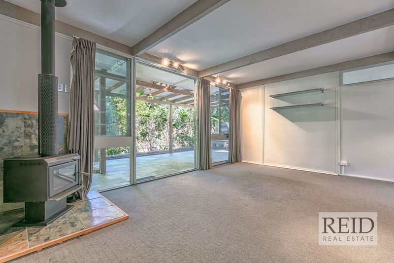 PRICED TO SELL - PRIVATE GREEN OASIS