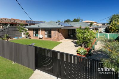 Best Buy in Albany Creek !  Low Set Brick with Bonus Spaces, No Stairs to the home, Fully Fenced and Even Has Huge Side Access on 847sqm