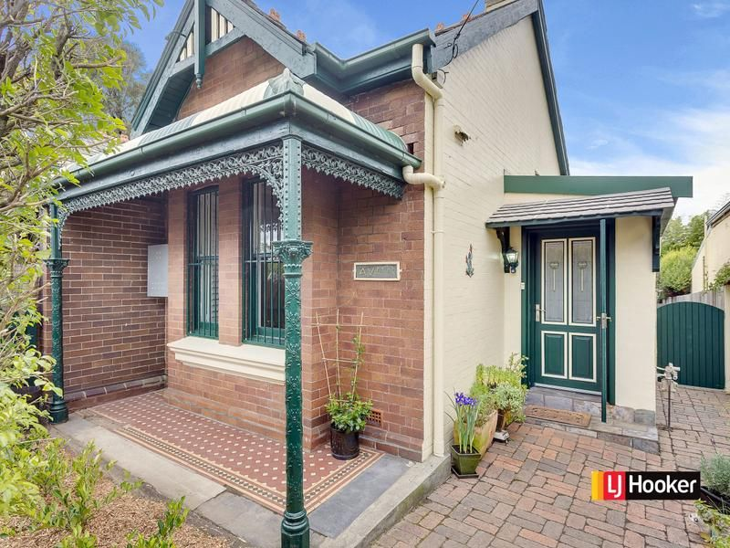 3A Fairfowl Street, Dulwich Hill