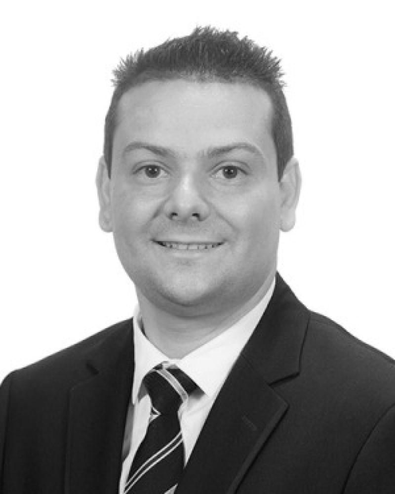 Patrick D'Arrigo Real Estate Agent