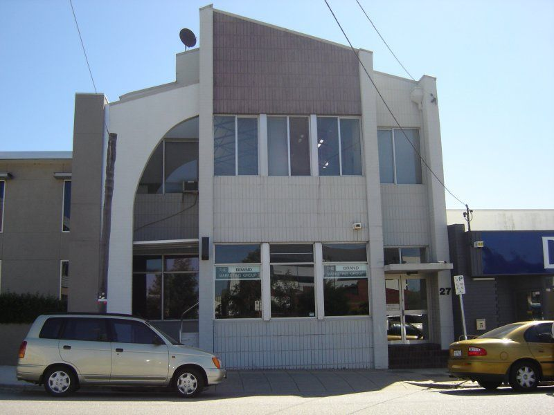 West Leederville Office Space