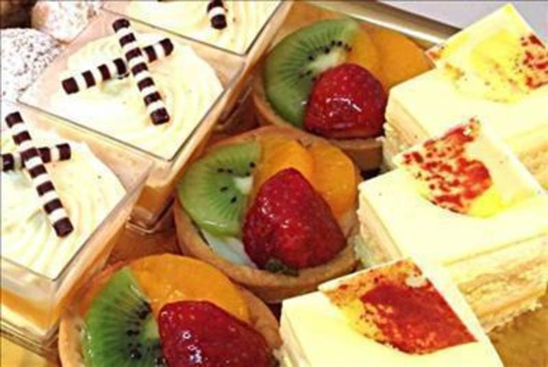 Italian Pastry Outlet & Cafe Taking $9,000 per week Urgent Sale