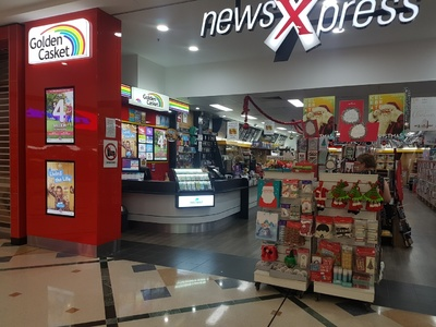 NEWSAGENCY – Cairns Region ID#5198299 – Massive staff support & 8am starts