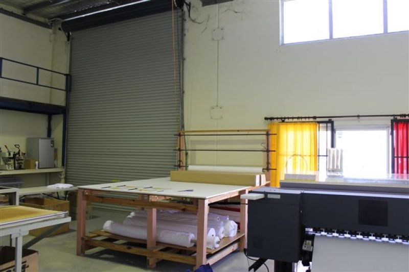 82m2* Industrial Warehouse - REDUCED!!
