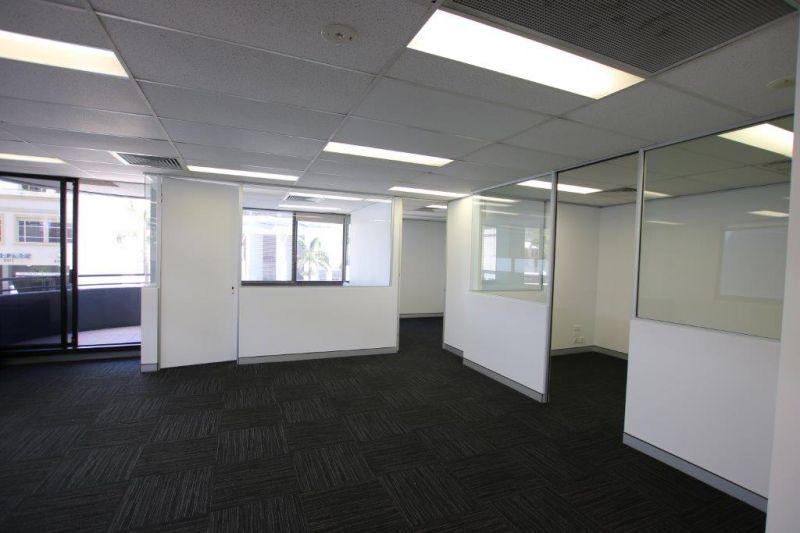 Premier Executive Building - Surfers Location!