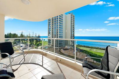 Spectacular Apartment in Xanadu  Main Beach!