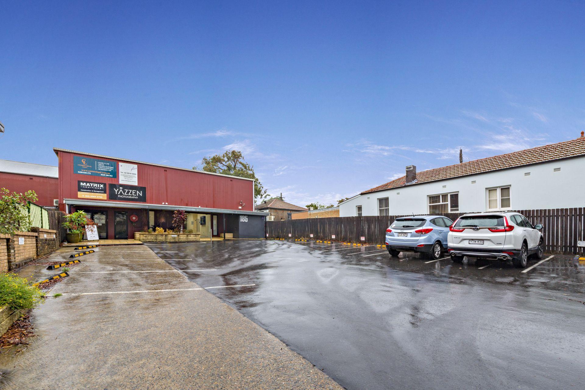 185 Marion Street, Leichhardt