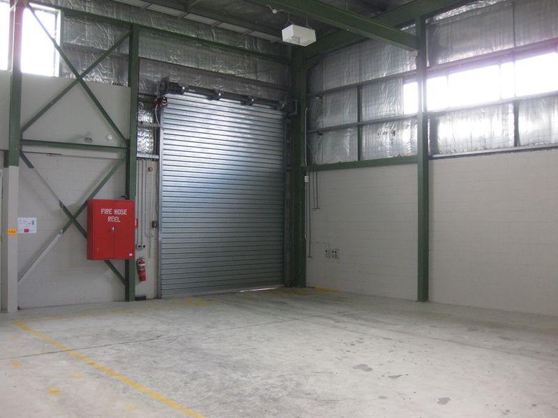Technopark - Warehouse/Factory Floor Available