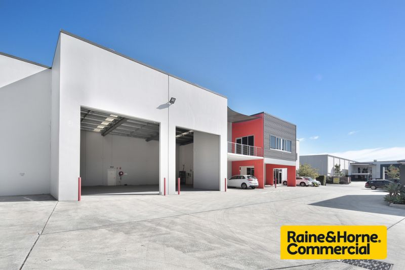 Corporate Office & Warehouse