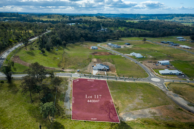 Tahmoor, Lot 117 2 The Acres Way | The Acres