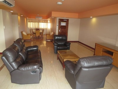 M-KWIPOR - Executive Apartment - C21
