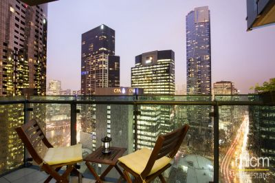 Fabulous, Spacious Apartments Right in the Heart of SOUTHBANK - INSPECT 7 DAYS A WEEK!