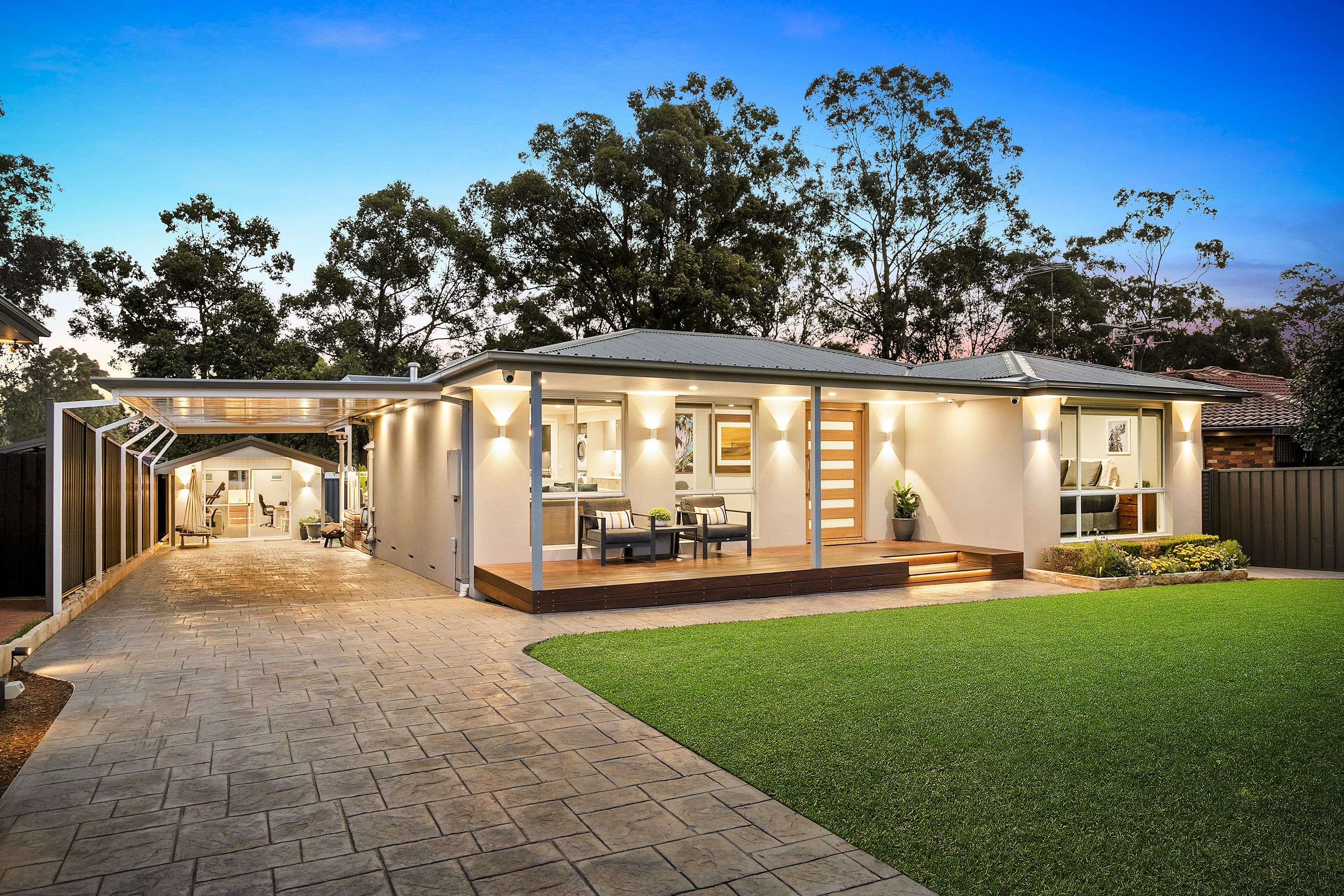 19 Briscoe Crescent, Kings Langley NSW 2147