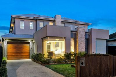 Effortless Living Offering Premium Quality & Space!
