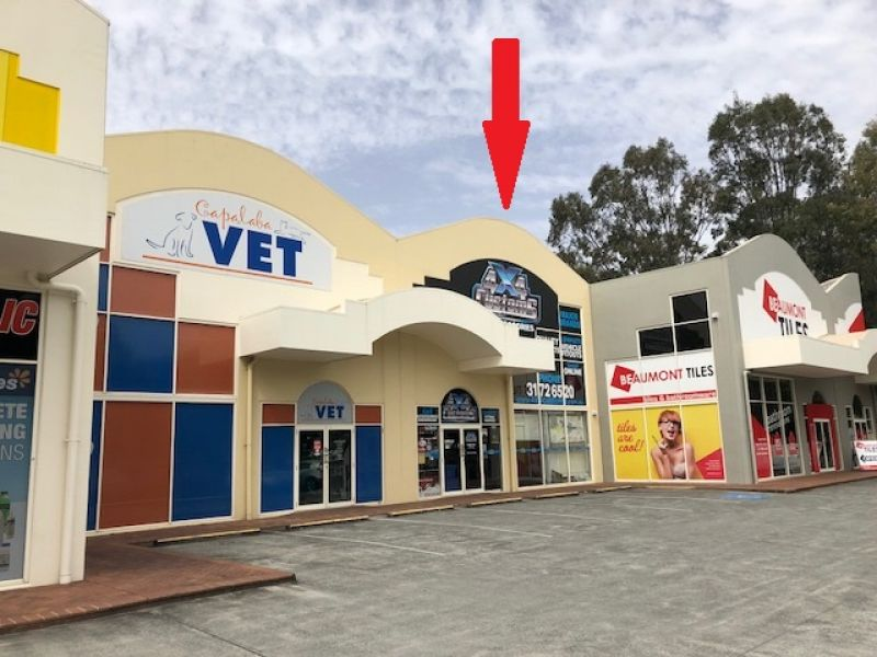 240sqm Retail Showroom & Warehouse with Excellent Exposure