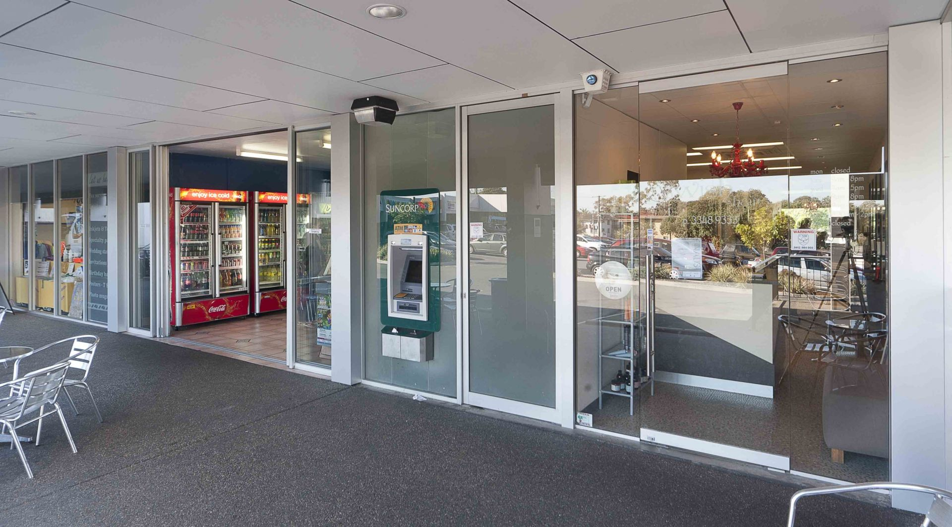For Lease: 43sqm* Retail space in Twin Parks Shopping Centre!