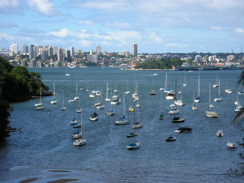 For Rent By Owner:: Kurraba Point, NSW 2089