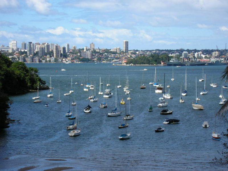 Private Rentals: Kurraba Point, NSW 2089