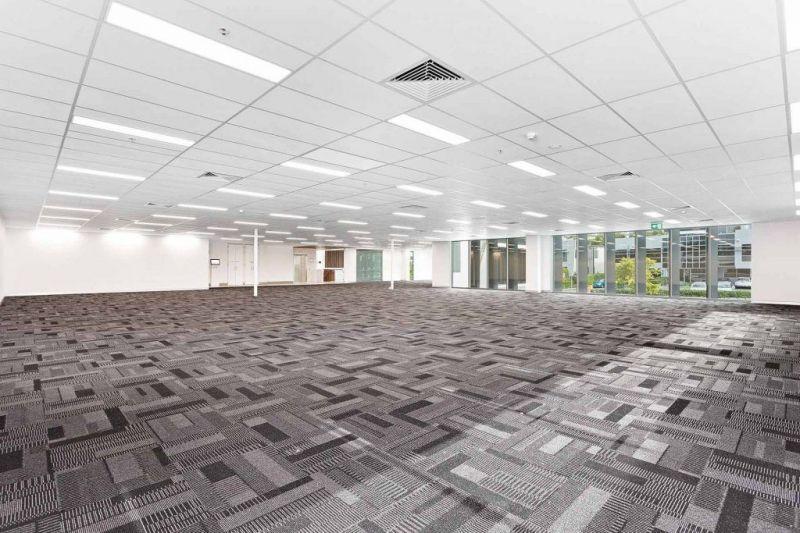 BRAND NEW A-GRADE OFFICE BUILDING