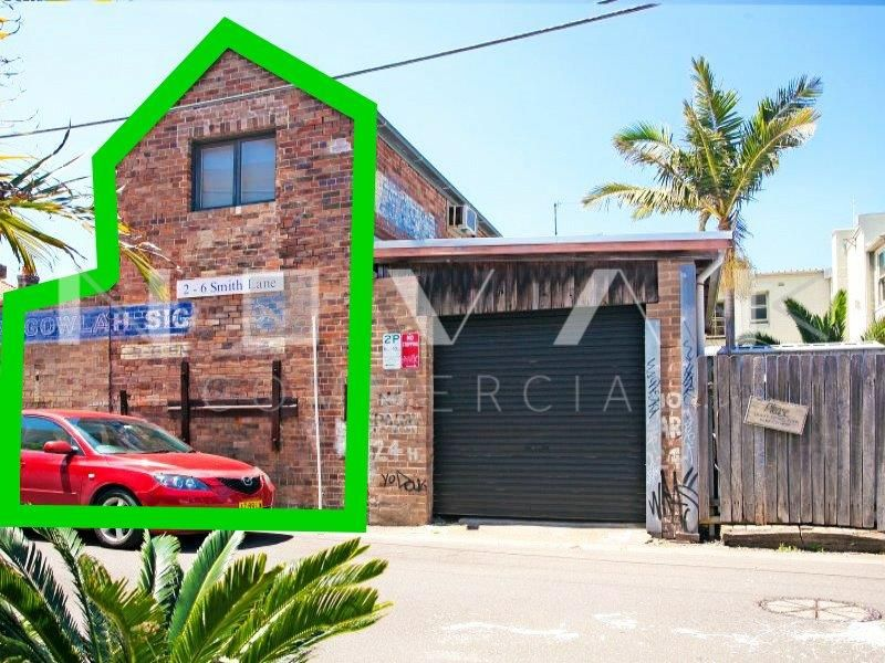 LEASED BY MICHAEL BURGIO - CALL 0430 344 700 TO LEASE YOURS!