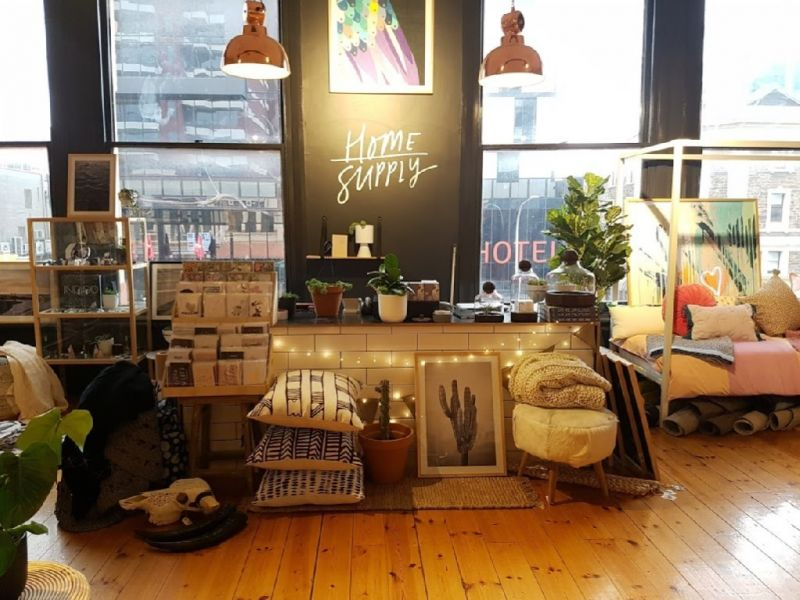 POPULAR RETAIL HOMEWARES STORE (HOME SUPPLY) SITUATED IN PRIME CBD LOCATION