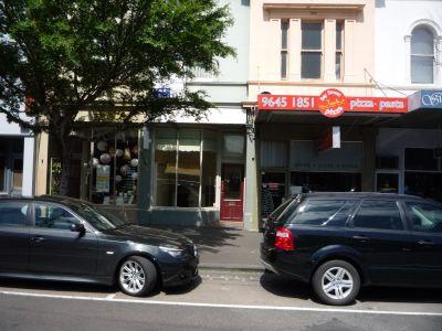 240 Bay St, Port Melbourne