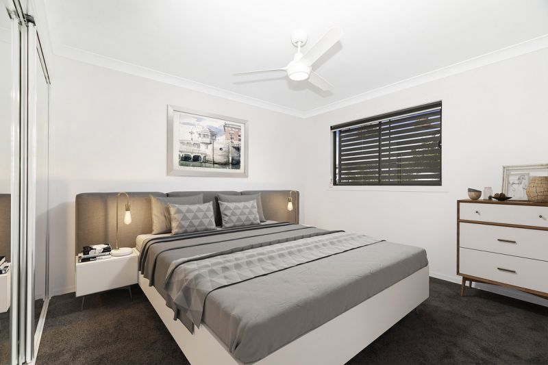 BRAND NEW EXECUTIVE TOWNHOUSES  AIR CONDITIONERS TO ALL BEDROOMS