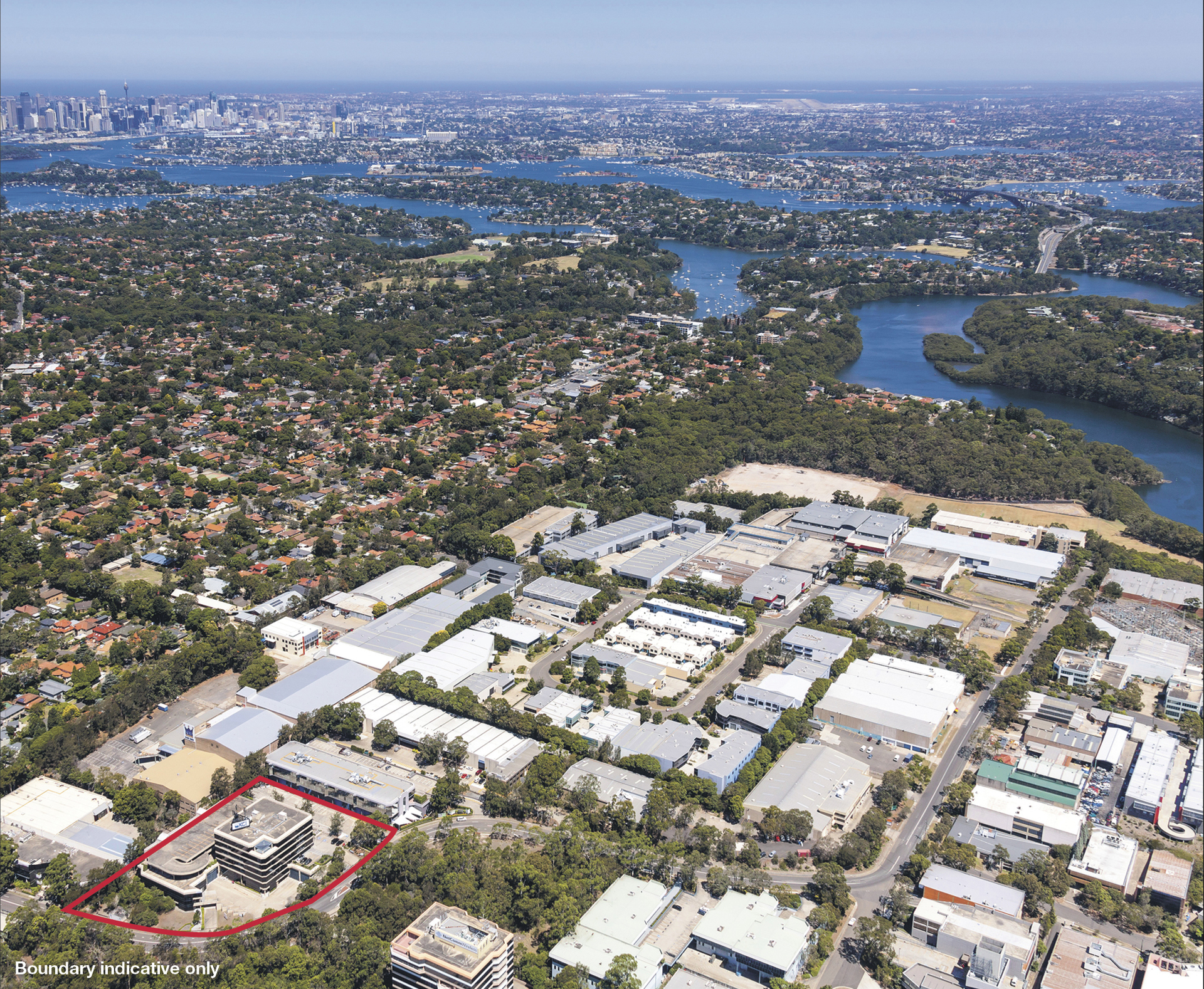 Mortgagee in Possession: Major Value-Add Opportunity in Lane Cove (Sydney)