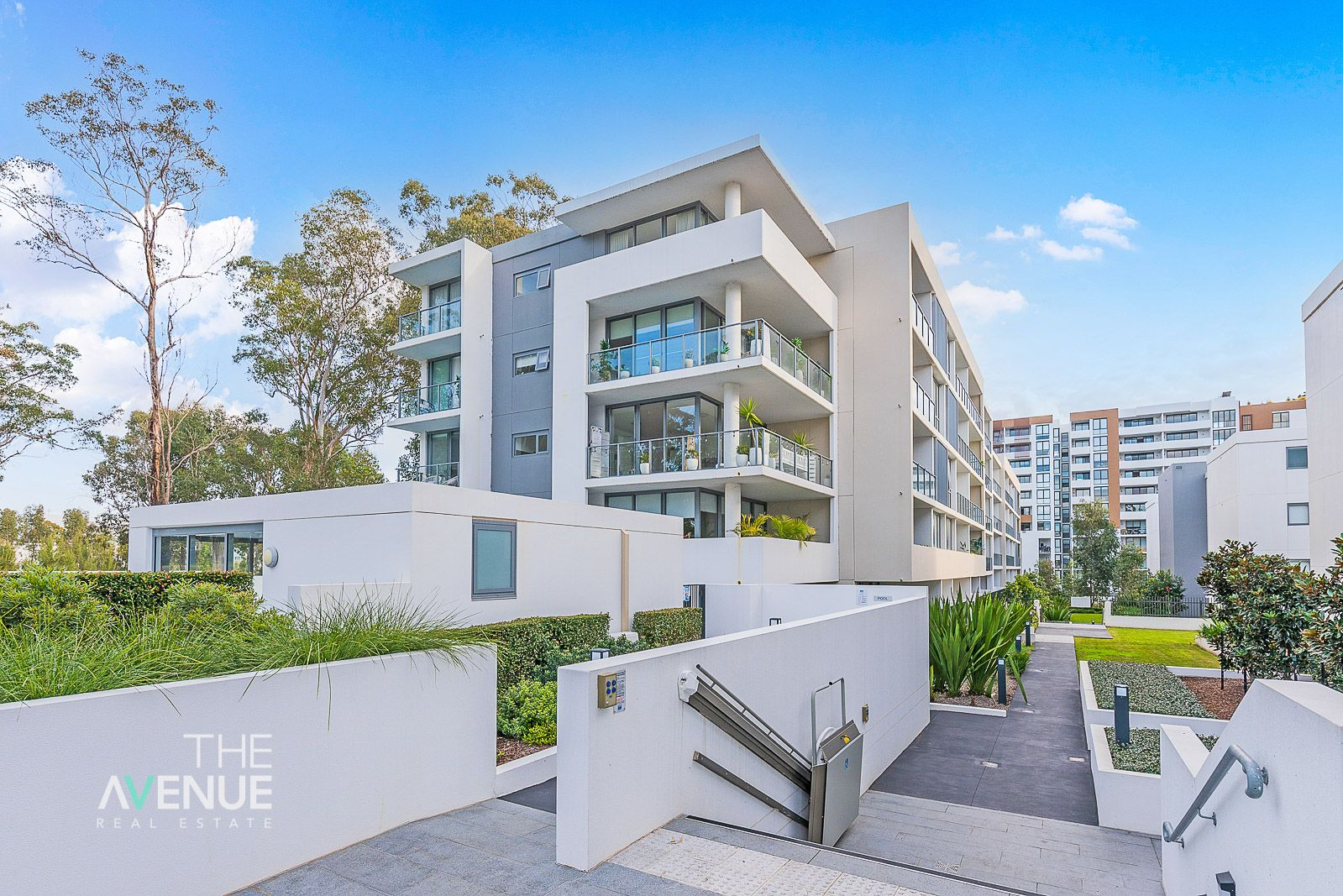 410/1 Lucinda Avenue, Norwest NSW 2153