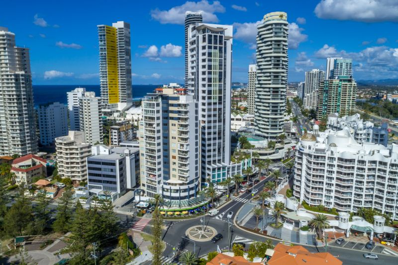 Savills tenanted Investment – $110,000 Nett Income