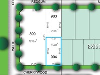 Lot 905 Cherrywood Street Claremont Meadows, Nsw