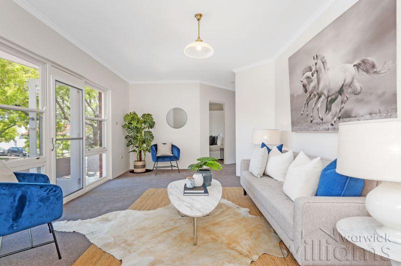 Waterside Living in Premier East Side Setting