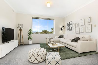 33/11-15 Gilbert Street, Dover Heights