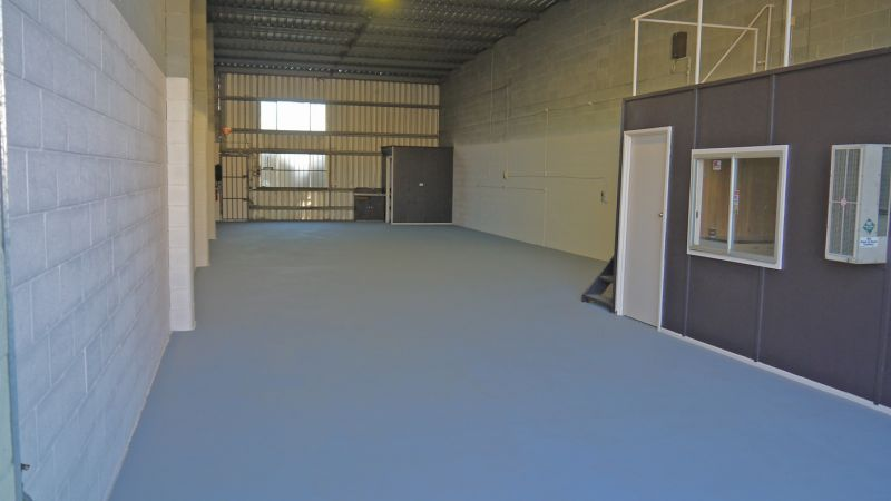 173m² Industrial Unit In The Heart Of Brendale