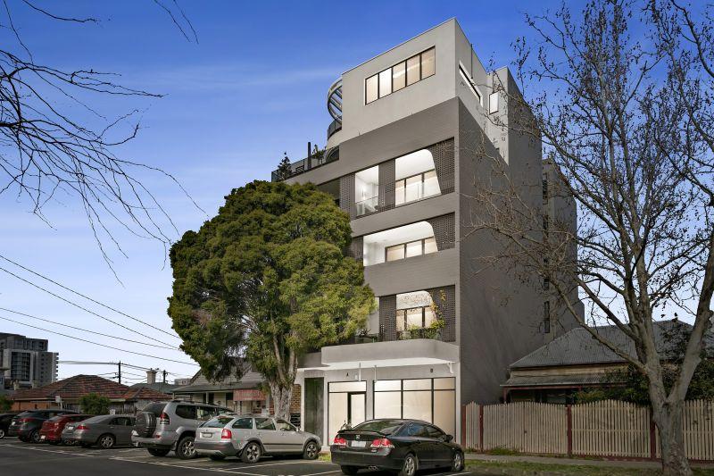 Footscray 302/33 Ryan Street